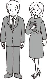 弔問の服装